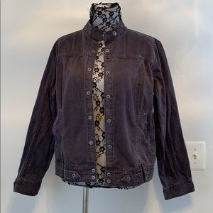 Colombia jean jacket xl 100% cotton